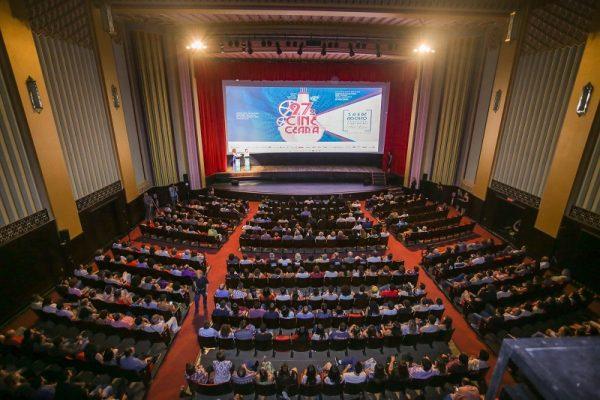 Um total de 27 prêmios serão entregues na noite de encerramento do Cine Ceará