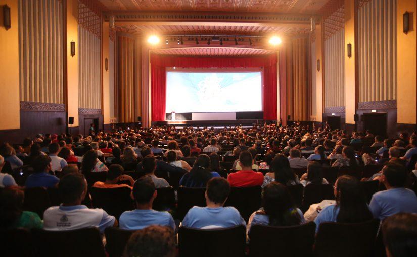 Inscreva seu filme no 28º Cine Ceará!